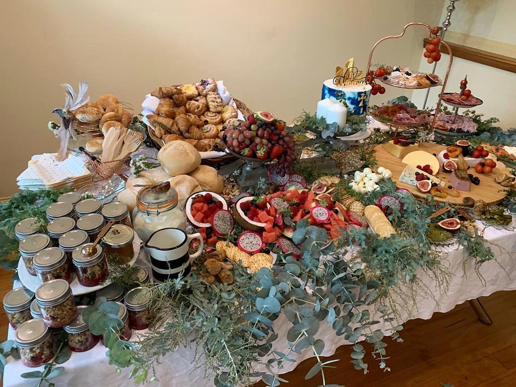 3m Bespoke Brunch Grazing Table 10_The Sydney Platter Society