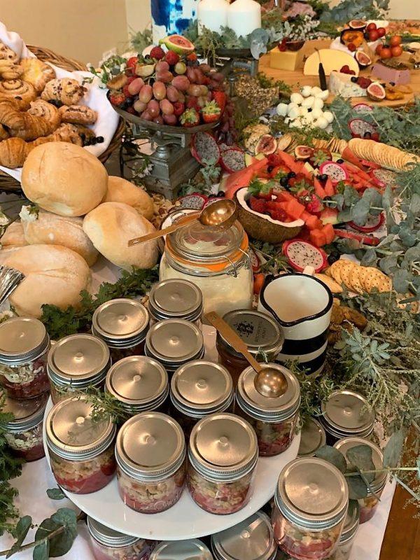 3m Bespoke Brunch Grazing Table 5_The Sydney Platter Society
