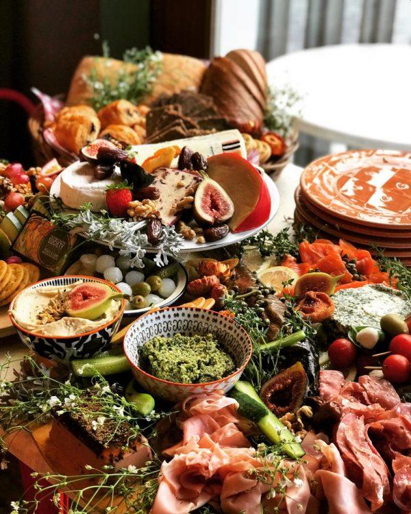 Brunch Grazing Table 7_The Sydney Platter Society