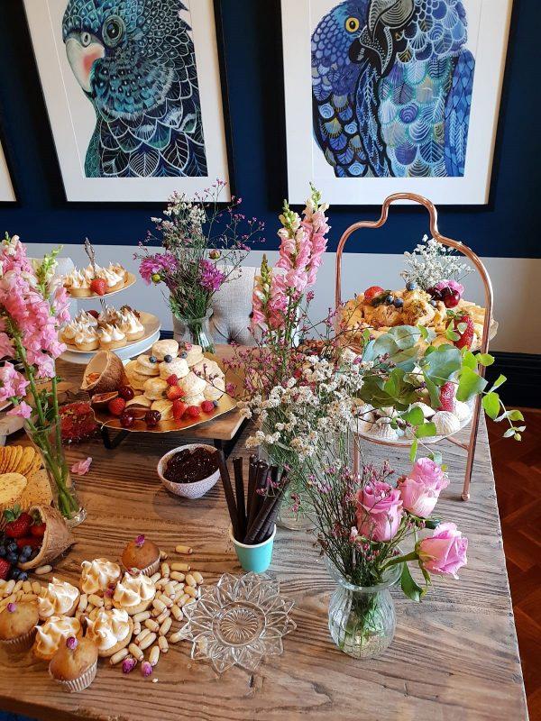 High Tea Grazing Table Feast 4_The Sydney Platter Society