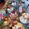 High Tea Grazing Table Feast_The Sydney Platter Society