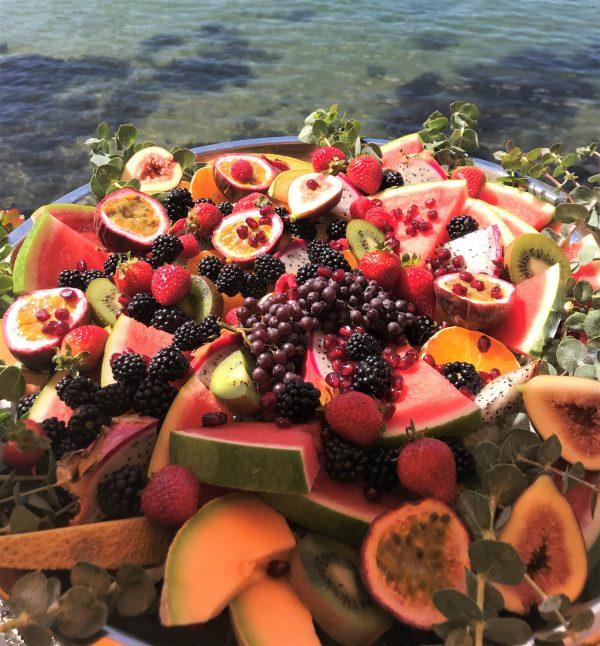 The Fruit Platter 3_The Sydney Platter Society