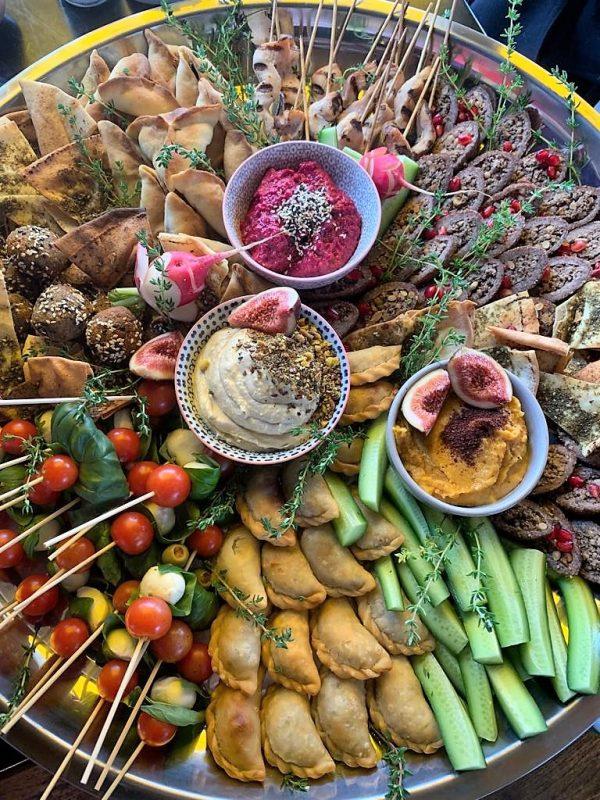The Lebanese Platter 10_The Sydney Platter Society