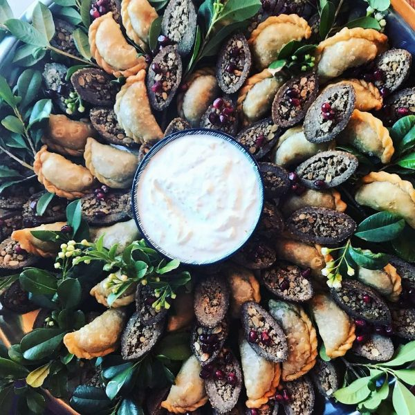 The Lebanese Platter 11_The Sydney Platter Society