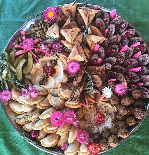 The Lebanese Platter 13_The Sydney Platter Society