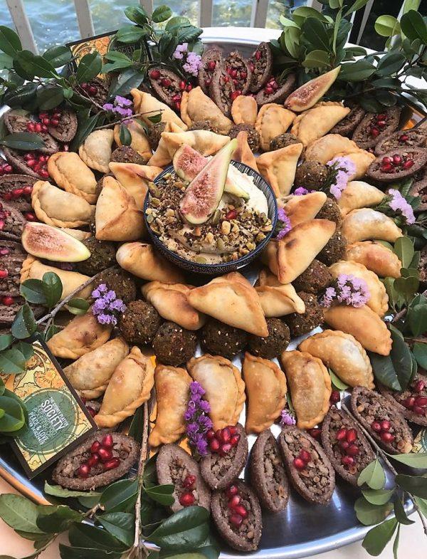 The Lebanese Platter 14_The Sydney Platter Society