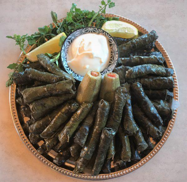 The Lebanese Platter 2_The Sydney Platter Society