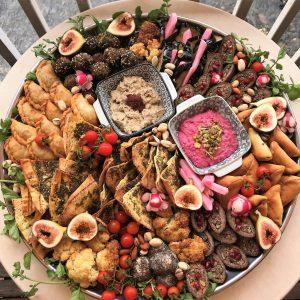 The Lebanese Platter 3_The Sydney Platter Society