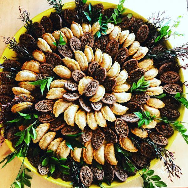 The Lebanese Platter 6_The Sydney Platter Society