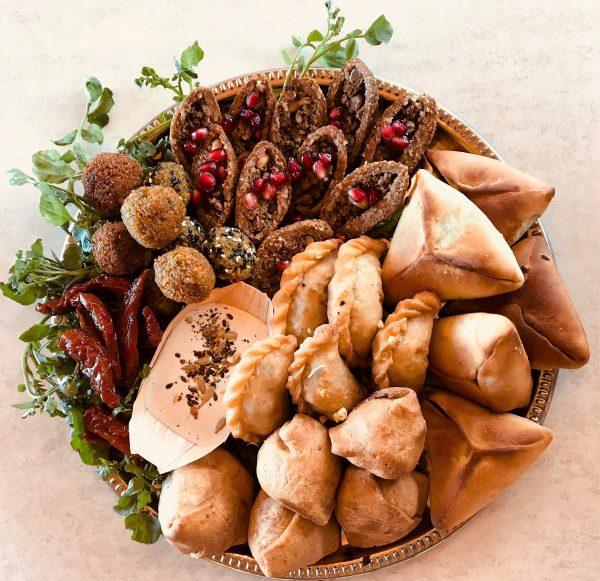 The Lebanese Platter_The Sydney Platter Society