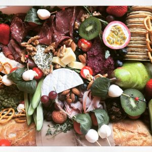 The Middle Eastern Box_The Sydney Platter Society