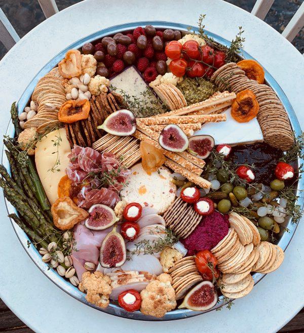 The Summer Platter 2_The Sydney Platter Society