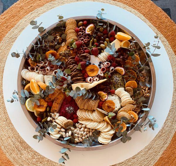 The Summer Platter_The Sydney Platter Society