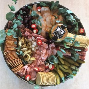 The winter platter_the sydney platter society