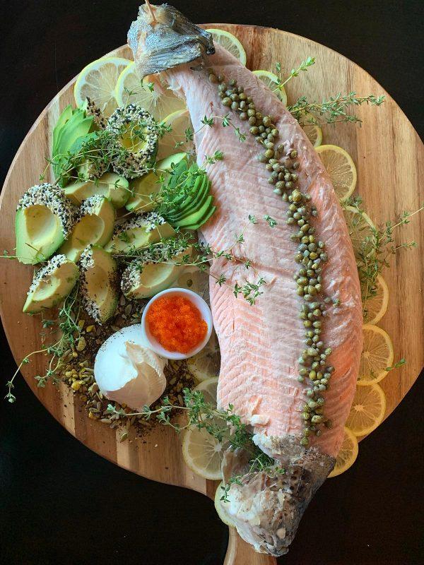 The Ocean Platter_the sydney platter society 2