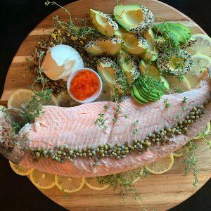 The Ocean Platter_the sydney platter society 3