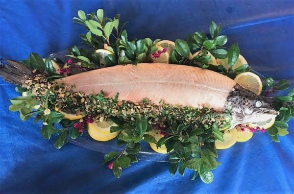 The Ocean Platter_the sydney platter society